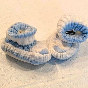 CHILDREN'S PLACE sock bootie
